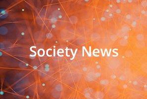 society news orange purple